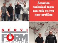 2 new experts for Serviform