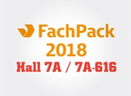 Serviform at FachPack 2018