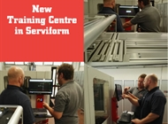 New Training Centre in Serviform